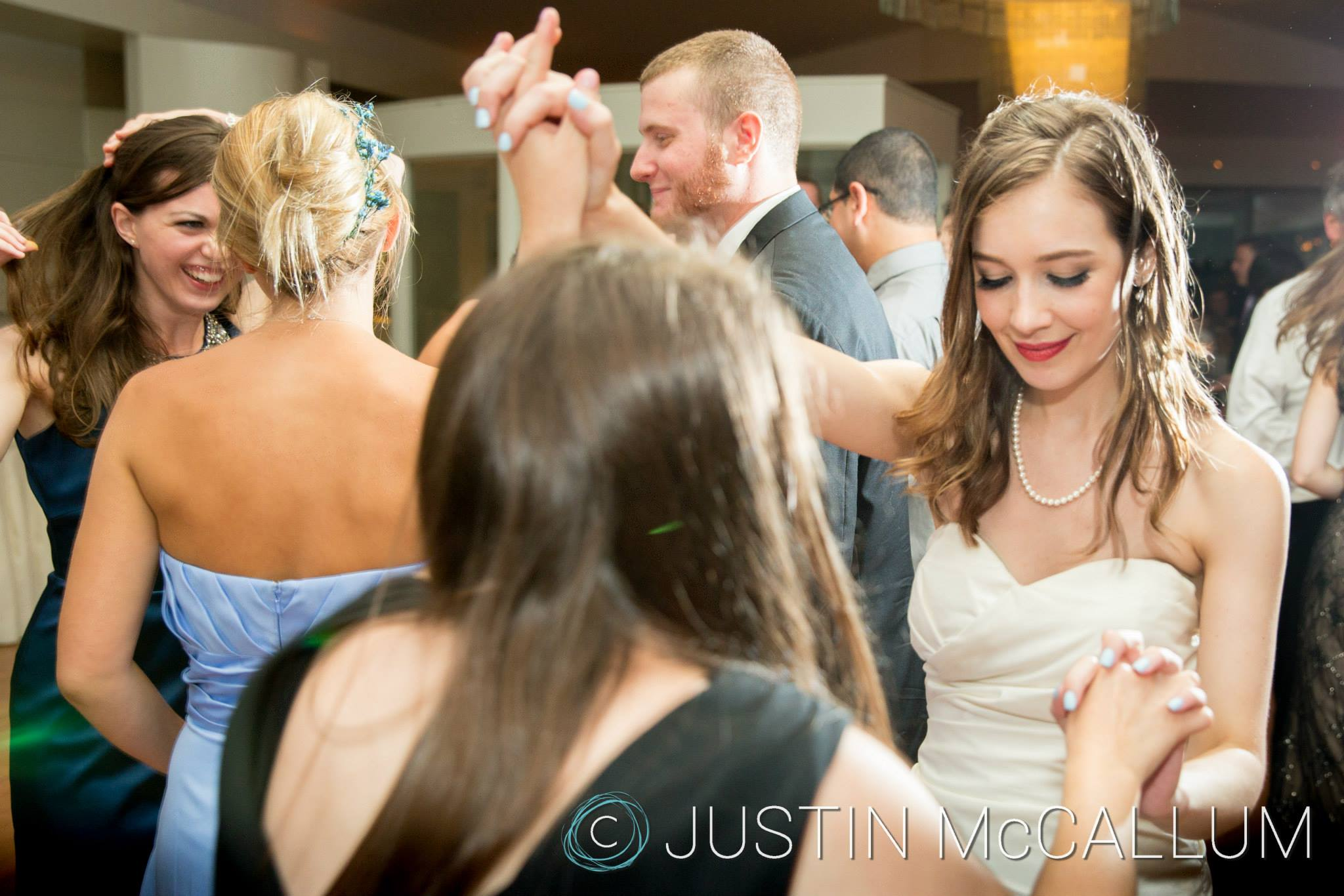 Jess, Courtesy of Justin McCallum Photography