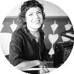 Sarah Van Buren, Junior DJ