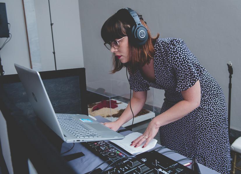 DJ Amber Lynn by BG Productions