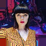Amber Lynn, Junior DJ