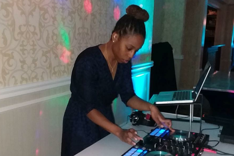 DJ Heiress