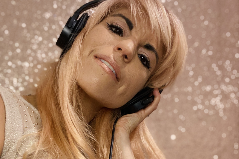 DJ Jen Urban