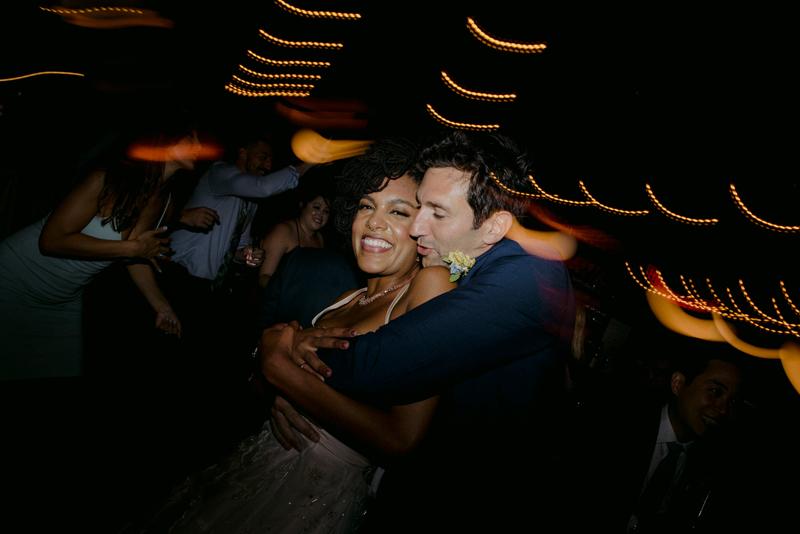 Mary + Bob by Warmup Weddings